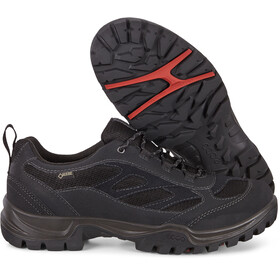ECCO Xpedition III M Saappaat Miehet, black/black
